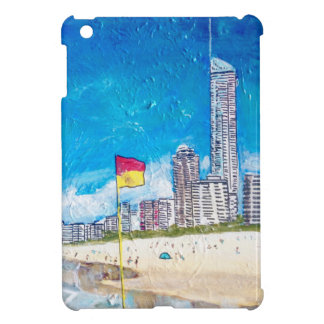 The Gold Coast iPad Mini Case