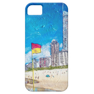 The Gold Coast iPhone 5 Cover