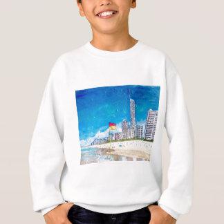 The Gold Coast Sweatshirt