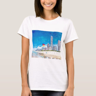 The Gold Coast T-Shirt