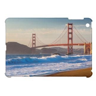 The Golden Gate Bridge From Baker Beach Case For The iPad Mini