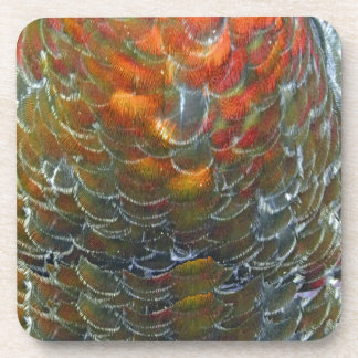 The Golden Goose Drink Coasters