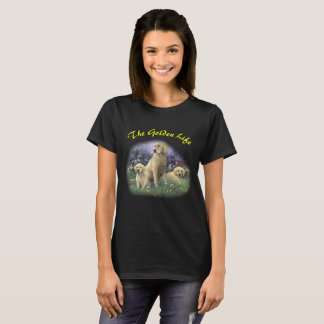 The Golden Life T-Shirt
