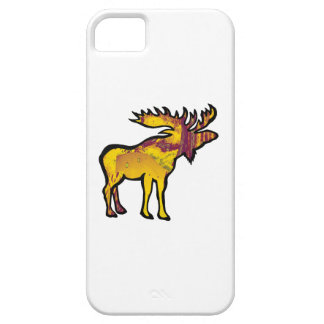 The Golden Moose iPhone 5 Cases