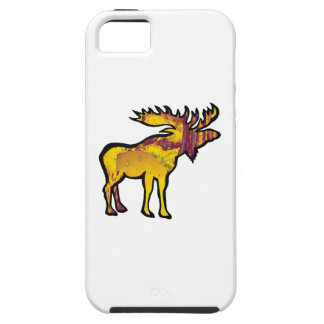 The Golden Moose iPhone 5 Covers