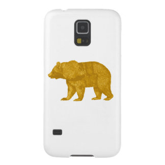 THE GOLDEN ONE CASES FOR GALAXY S5