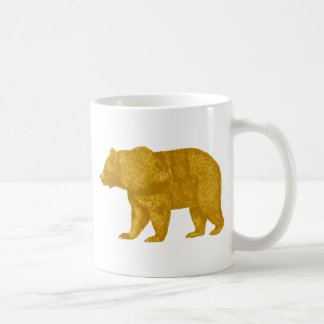 THE GOLDEN ONE COFFEE MUG