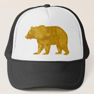 THE GOLDEN ONE TRUCKER HAT