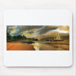 THE  GOLDEN  PATH MOUSE PAD
