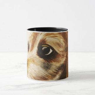 The Golden Retriever Mug