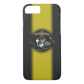 The Golden Years iPhone 7 Case