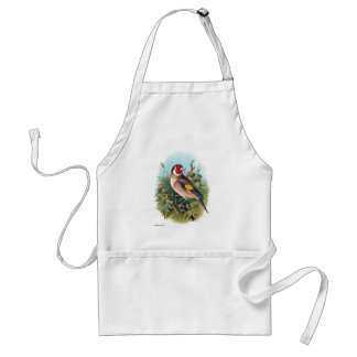 The Goldfinch Standard Apron