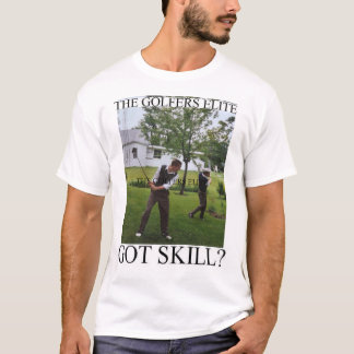 The Golfers Elite T-Shirt