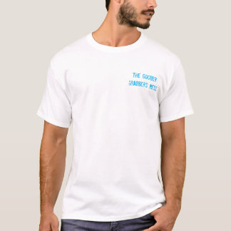 The Goober Grabbers Mess Company Shirt