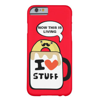 The Good Life Barely There iPhone 6 Case