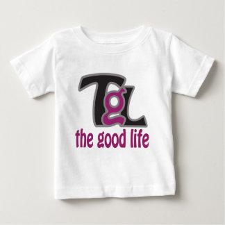 The Good life series :) Shirts