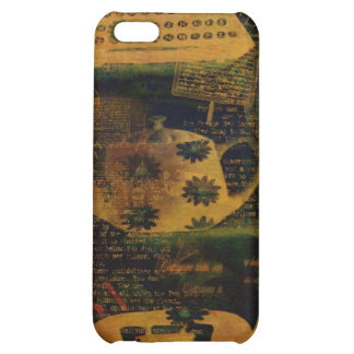 The Good Old Days iPhone 5C Cover