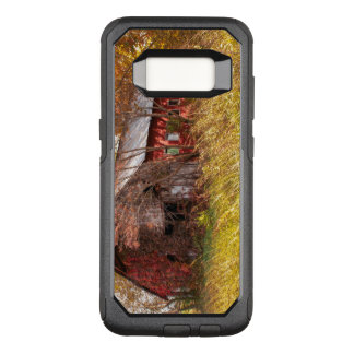 The Good Old Farming Days OtterBox Commuter Samsung Galaxy S8 Case