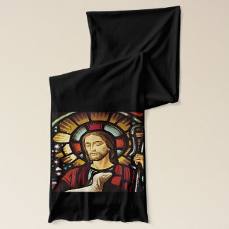 The Good Shepherd Scarf