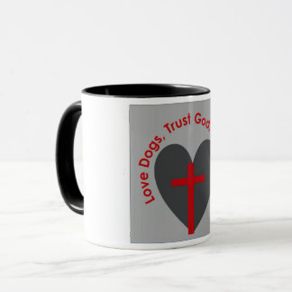 The Good Stuff-Mug1 Mug