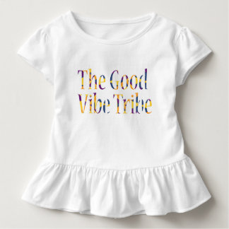 The Good Vibe Tribe Toddler T-shirt