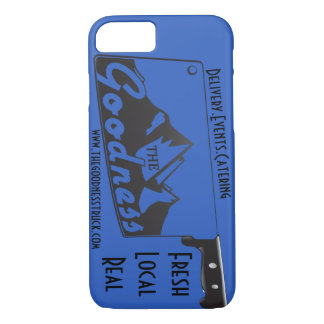 The Goodness Phone Case
