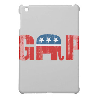THE GOP Faded png iPad Mini Cases
