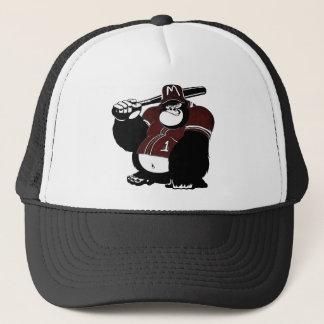 The Gorilla Baseball Club Trucker Hat