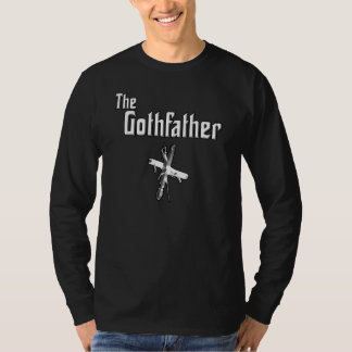 The GothFather T-Shirt