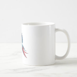 THE GRACEFUL WAY COFFEE MUG