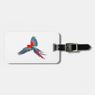 THE GRACEFUL WAY LUGGAGE TAG