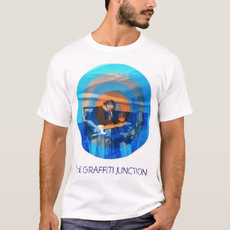 THE GRAFFITI JUNCTION T-Shirt
