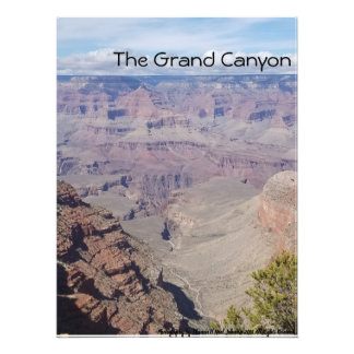 The Grand Canyon Photo Print