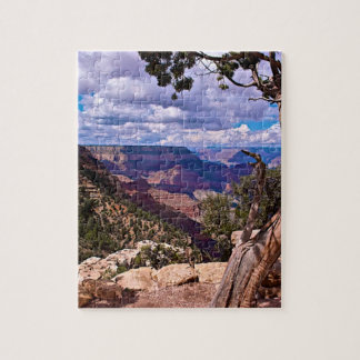 The Grand Canyon Puzzle