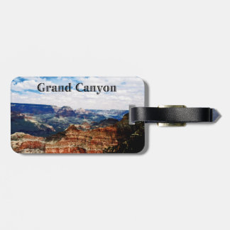 The Grand Canyon State Luggage Tag