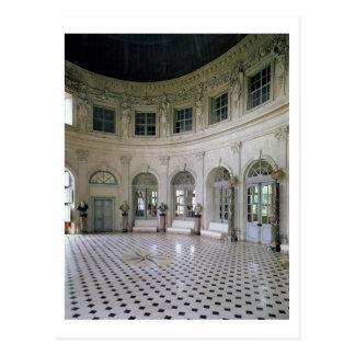 The Grand Salon, 1656-1661 (photo) Postcard