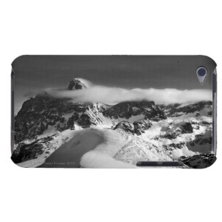The Grand Teton and the cathedral group as iPod Touch Cover