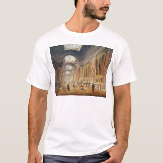 The Grande Galerie of the Louvre T-Shirt