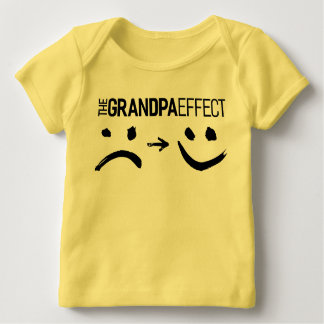 The Grandpa Effect Tshirt