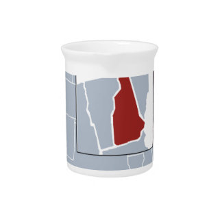 The Granite State Drink Pitchers
