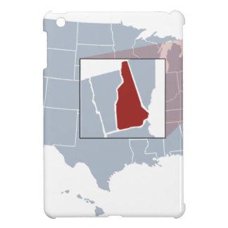 The Granite State iPad Mini Case