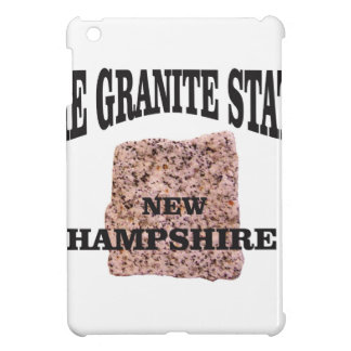 The granite state NH Cover For The iPad Mini