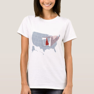 The Granite State T-Shirt