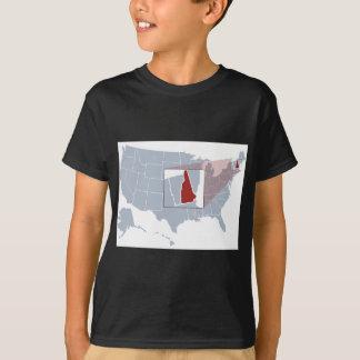 The Granite State T-Shirt