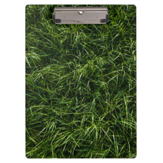 The Grass is Always Greener Clipboard