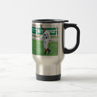 The Grass is Greener Travel Mug