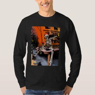 the Grateful Cobbler T-Shirt