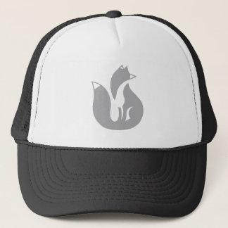 The Gray Fox Trucker Hat