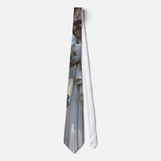 The Gray Lady Tie