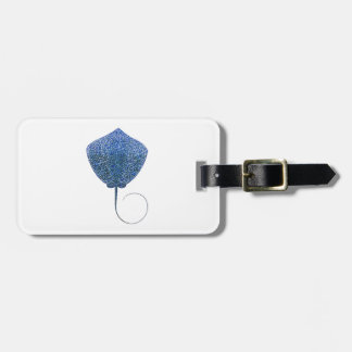 The Great Abyss Luggage Tag
